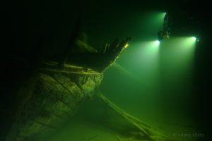 Bodekull, svensk stormaktstid under ytan